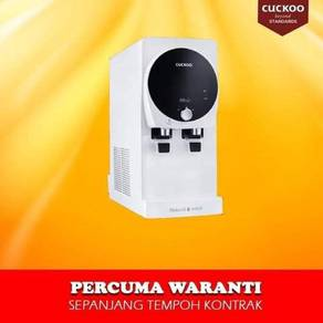 Water Filter CUCKOO Purifier Sri Petaling 8HFN