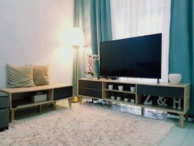 Apartment sri saujana for rent