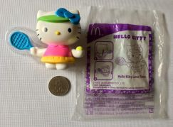 Hello Kitty Loves Tennis Collectible Toy
