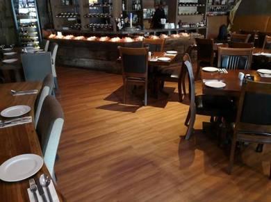 VINYL flooring wooden/laminaet/spc alternaitve