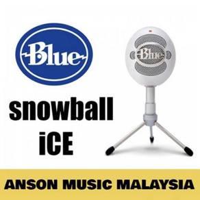 Blue Microphones Snowball iCE Plug and USB Mic