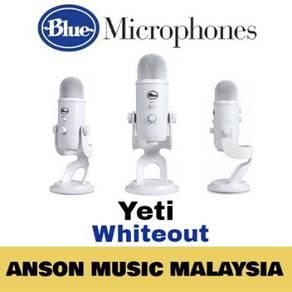 Blue Microphones Yeti Professional USB Mic