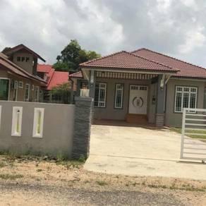 Tanah Panglima Holdings STATUS BANGUNAN Nama Masuk Dalam Geran Asal