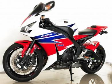 2014 Unregister Honda CBR1000RR