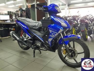 SM Sport 110R SM Sport 110 E Kriss 110 MR3