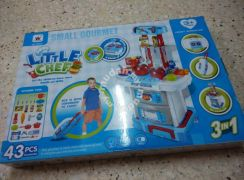 3 in 1 kitchen play set big