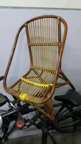 Kerusi rotan /bamboo chair