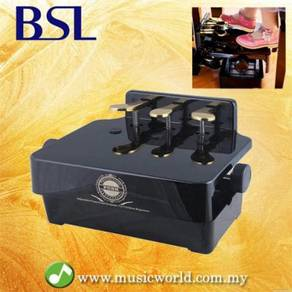 Bsl punk piano pedal extender adjustable height