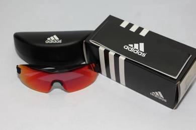 Adidas Arriba sunglasses - Black Matte