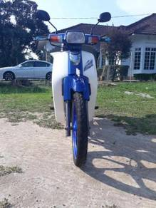 Honda EX5 Dreams