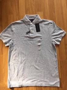 Tommy Hilfiger polo light blue size S BRAND NEW