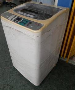 Pensonic washing macin 7.5kg auto