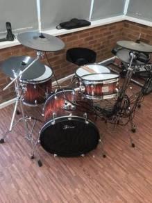 Jobbeky Electronic Drum Kit