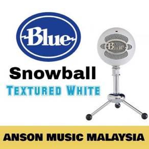 Blue Microphones Snowball Classic USB Mic,TW