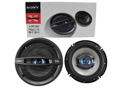 Speaker SONY XS-GTF1627 6.5 INCI 2 Way - BARU