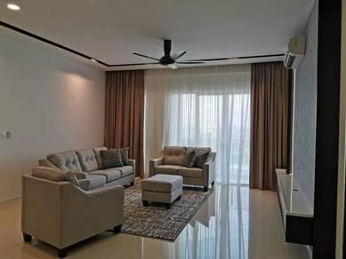 Brand New Your Dream House Sefina Residensi Condo Mont Kiara