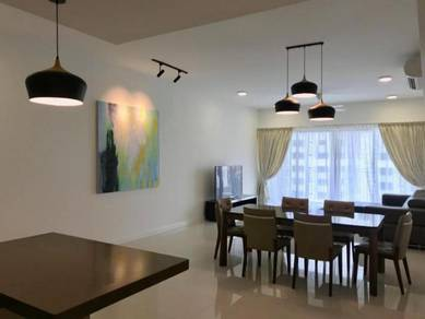 Your First Choice House Sefina Residensi Mont Kiara Ready To Move IN