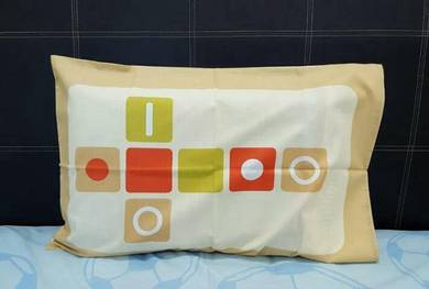 Pillow case / sarung bantal