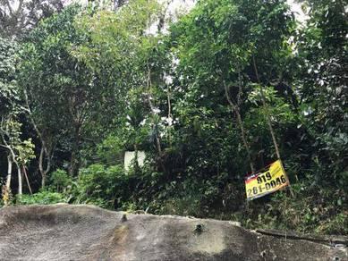 Tanah Sungai Penchala, Mukim Batu, Segambut, Kuala Lumpur