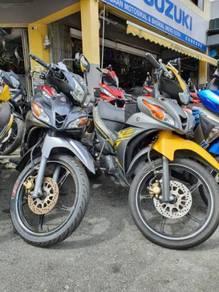 Yamaha Lagenda 115Z Tip Top condition