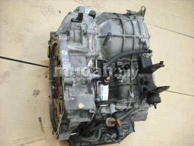 Toyota Wish ANE10 2.0 1AZ auto CVT 2wd gear box