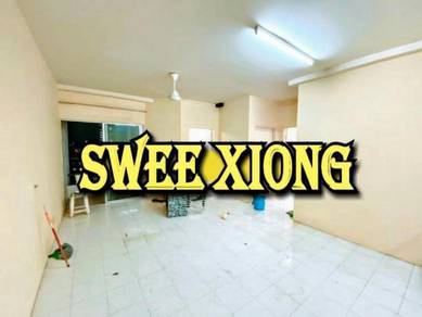 SYMPHONY PARK 750SF 1 CPak CHEAPEST RENT at JELUTONG VIEWING ANYTIME