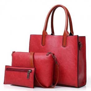 Casual Composition Shoulder Bag(BLSE 29293)