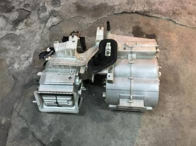 Blower aircond & aircon cooling coil passo