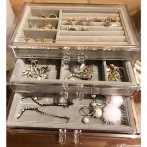 Luxury Jewellery Display Box