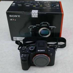 (1Week old) Sony A7R2 A7Rii A7RII A7R Mark 2