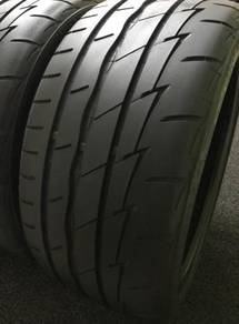 Tayar 18 inci/inch 255 35 18 x 2pcs Bridgestone