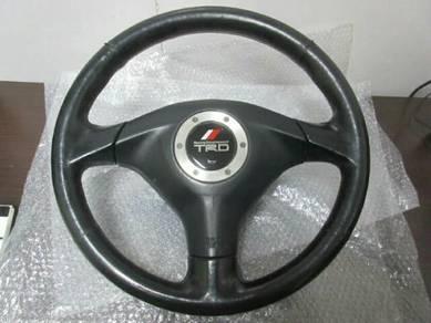 Toyota Supra TRD STEERING (6/10)