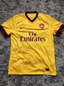 ARSENAL 2011/2012 3rd kit size M