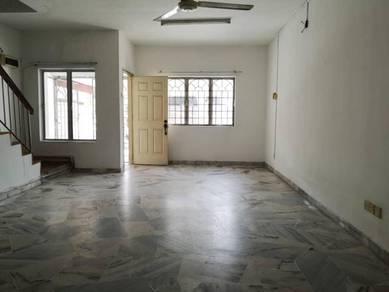 Double 2 Storey Terrace Desa 13 Bandar Country Homes