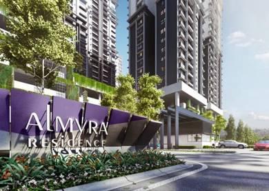Great Facilities Almyra Residence Condo Apartment Bangi