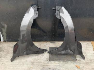 Honda Civic FC Carbon Fiber Fender