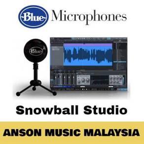 Blue Microphones Snowball Studio USB Microphone
