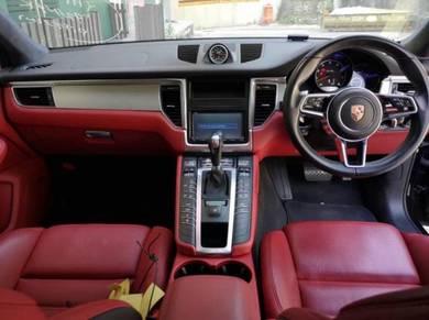 Recon Porsche Macan Turbo for sale