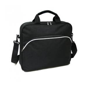 Beg Dokumen Document Bag S06-120STD-01 BLACK