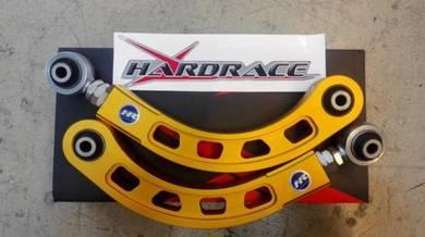 Hardrace rear camber kit Lancer GT Inspira