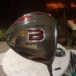 Golf Driver - Taylormade Burner 10.5