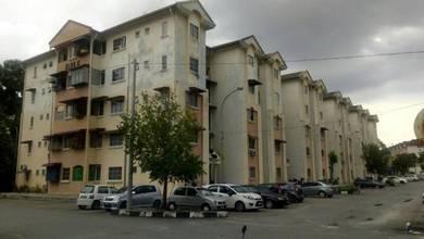 Orkid Apartment, Subang Bestari, Subang U5