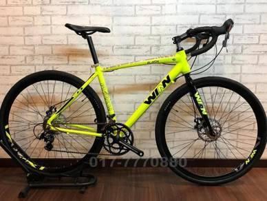 NEW TOTEM WINN 16 SPEED ROADBIKE BICYCLE Bike ROAD