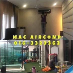 Kuala Lumpur Aircond/Aircon PROMOTON NOW