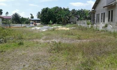 Tanah lot 743 meter persegi utk dijual