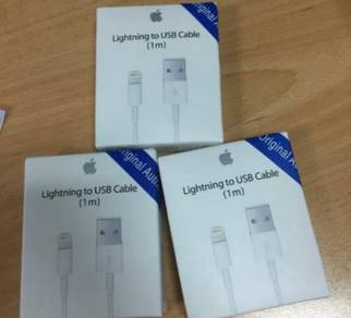 New Original Iphone Lighting Cable for ios/iPhone
