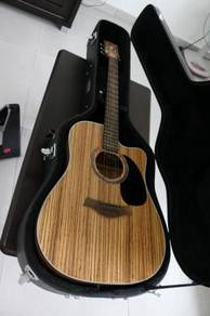 Acoustic Electric Guitar Package