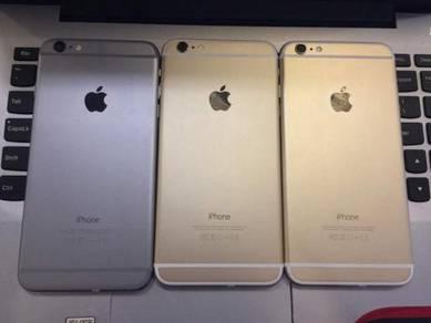 Apple iPhone 6 Plus Used Full Set Like New 4G LTE