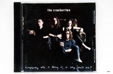 Original CD CRANBERRIES Everybody Else Is [1993]