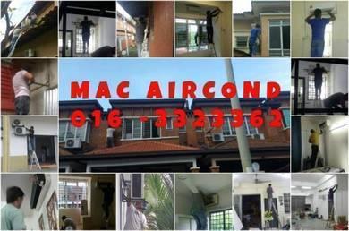 Aircond OUG/Sri Petaling/OKRoad PROMOTON NOW